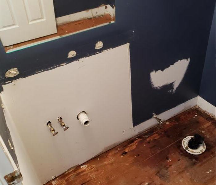 Water Damage in Palatine
