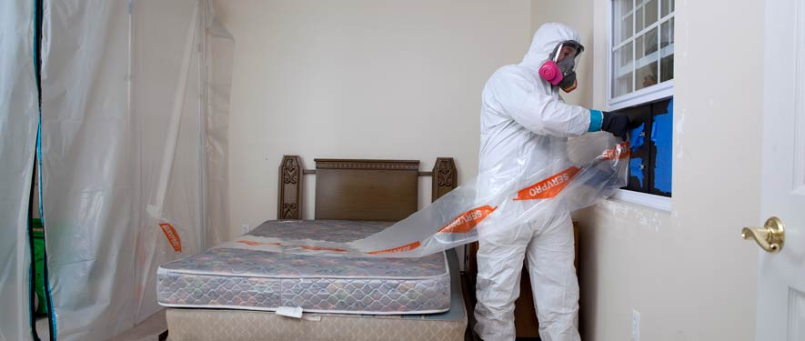Elk Grove, IL biohazard cleaning