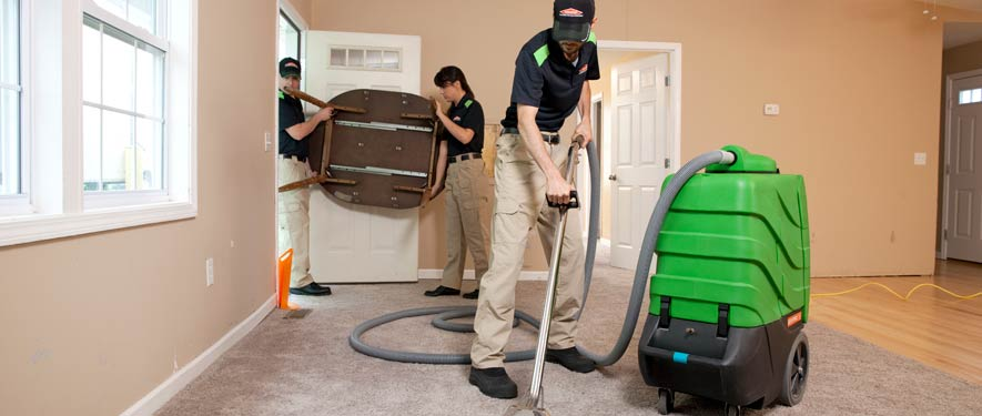 Elk Grove, IL residential restoration cleaning